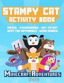 Stampy Cat Activity Book
