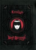 Emily S Secret Book Of Strange