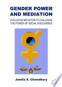 Gender Power and Mediation