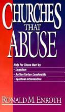 Churches that Abuse