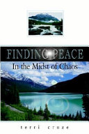 download ebook finding peace in the midst of chaos pdf epub