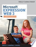 Microsoft Expression Web 3  Comprehensive