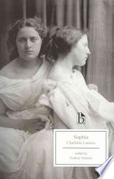 Sophia By A Major Female Author Sophia Follows The