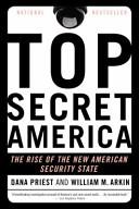 Top Secret America Book PDF