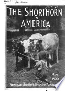 Shorthorn in America
