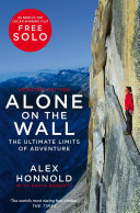 Alone On The Wall : alone on the wall reveals him to...