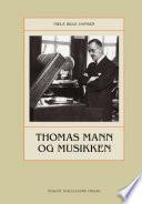 Thomas Mann og musikken