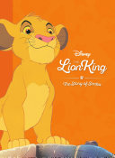 Disney Lion King  The Story of Lion King
