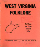 West Virginia Folklore