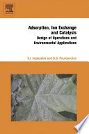 Adsorption  Ion Exchange and Catalysis