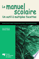 Le Manuel Scolaire