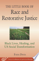 The Little Book of Race and Restorative Justice Book PDF