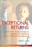 Exceptional Returns