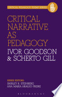 Critical Narrative as Pedagogy