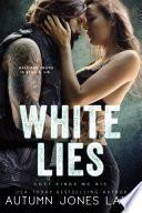 White Lies Book PDF