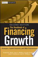 The Handbook of Financing Growth