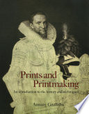 Ebook Prints and Printmaking Epub Antony Griffiths Apps Read Mobile
