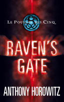 download ebook le pouvoir des cinq 1- raven's gate pdf epub