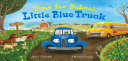 Time for School, Little Blue Truck (Big Book)