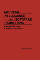 Artificial Intelligence and Software Engineering