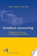 Handbuch Sponsoring