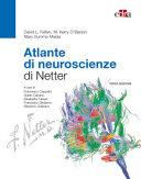 Atlante di neuroscienze di Netter-Neuroscienze. Esplorando il cervello