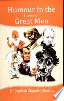 illustration du livre Humour in the Lives of Great Men
