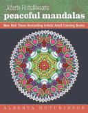 Alberta Hutchinson's Peaceful Mandalas