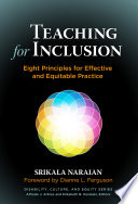 Teaching for Inclusion