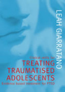 Clinical Skills for Treating Traumatised Adolescents