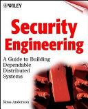 Security Engineering