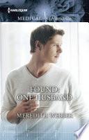 Found One Husband