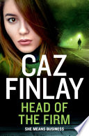 Head Of The Firm Bad Blood Book 3