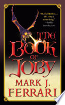 Ebook The Book of Joby Epub Mark J. Ferrari Apps Read Mobile