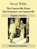 The Canterville Ghost   Das Gespenst Von Canterville