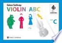 Violin ABC  Book C