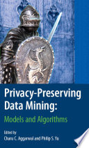 Privacy-Preserving Data Mining : and record personal data. this...