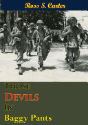 Those Devils In Baggy Pants : book that is 'one of...