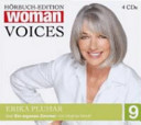 Hörbuch-Edition woman voices