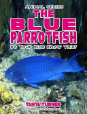 The Blue Parrotfish Do Your Kids Know This