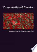 Computational Physics  Vol I