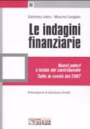 Le indagini finanziarie