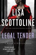 download ebook legal tender pdf epub
