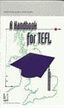 A Handbook for TEFL