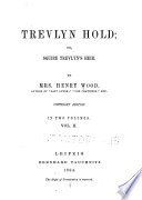 Ebook Trevlyn Hold Epub Mrs. Henry Wood Apps Read Mobile
