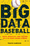 Big Data Baseball For The Pittsburgh Pirates Team