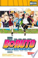 Boruto   Band 1  Teil 1 von 4