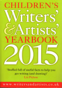 Children s Writers  and Artists  Yearbook 2015