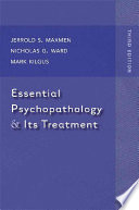 Essential Psychopathology and Its Treatment