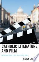 Catholic Literature and Film